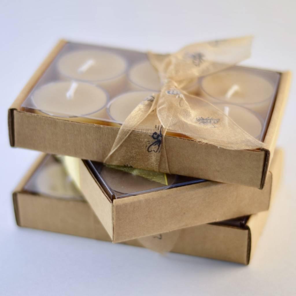 Tea Light 6-pack