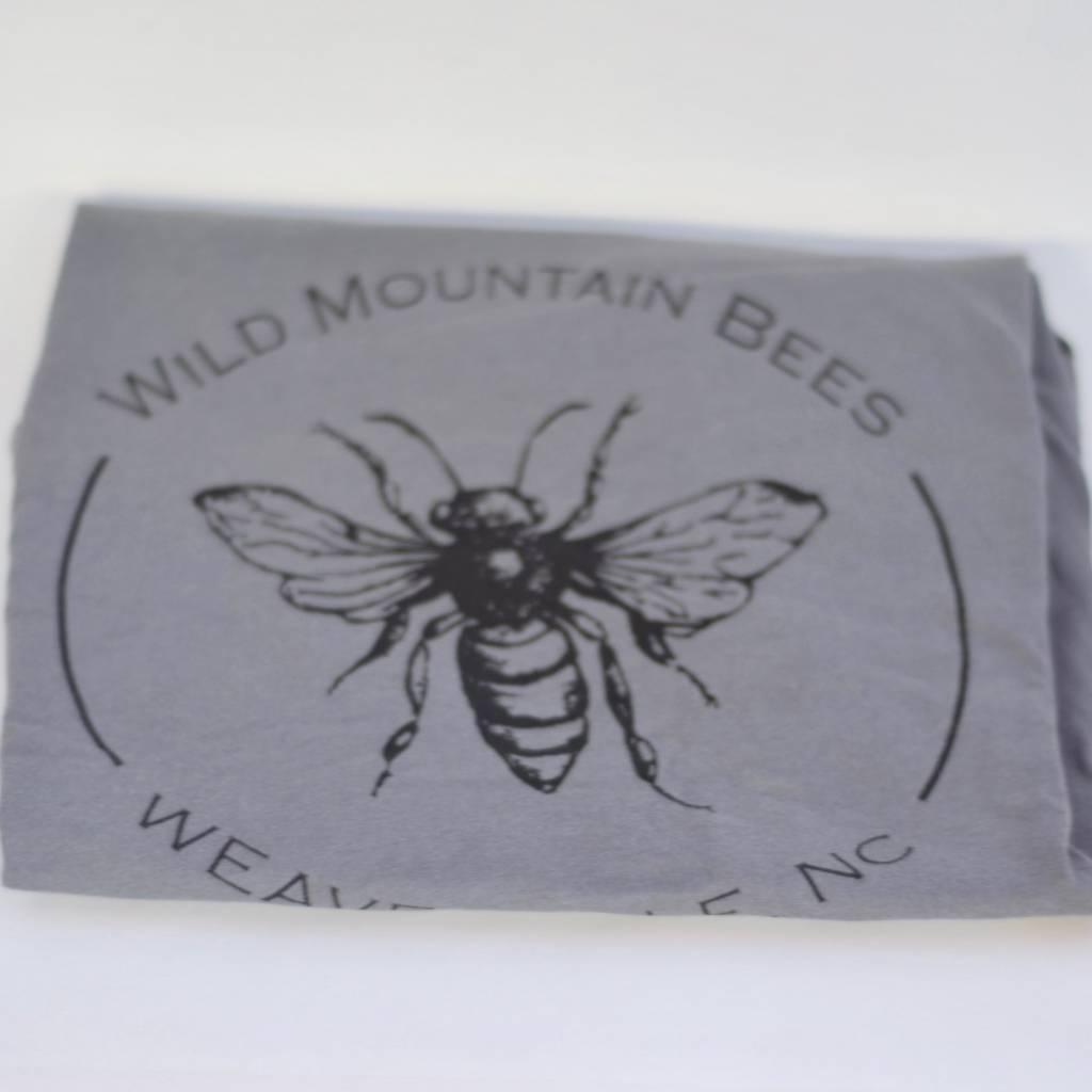 Wild Mountain Bees Tees