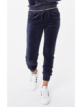 INCELL INC Z Supply - Lush Velour Jogger Pant