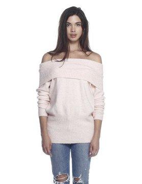 PONYRIDE Heartloom - Mello Sweater