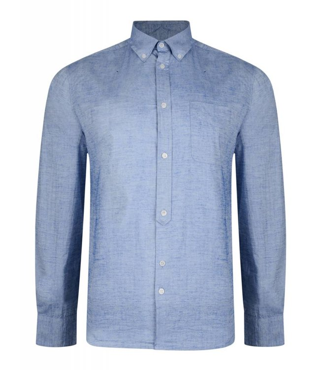 BELLFIELD Bellfeild - Basic oxford shirt