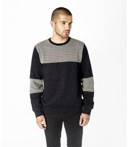 BELLFIELD Bellfield - Panelled sweatshirt