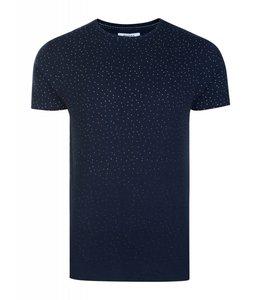 BELLFIELD Bellfield - Ombre printed - T-shirt