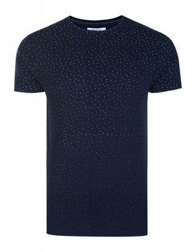 BELLFIELD Bellfield - Ombre printed - Tee-shirt