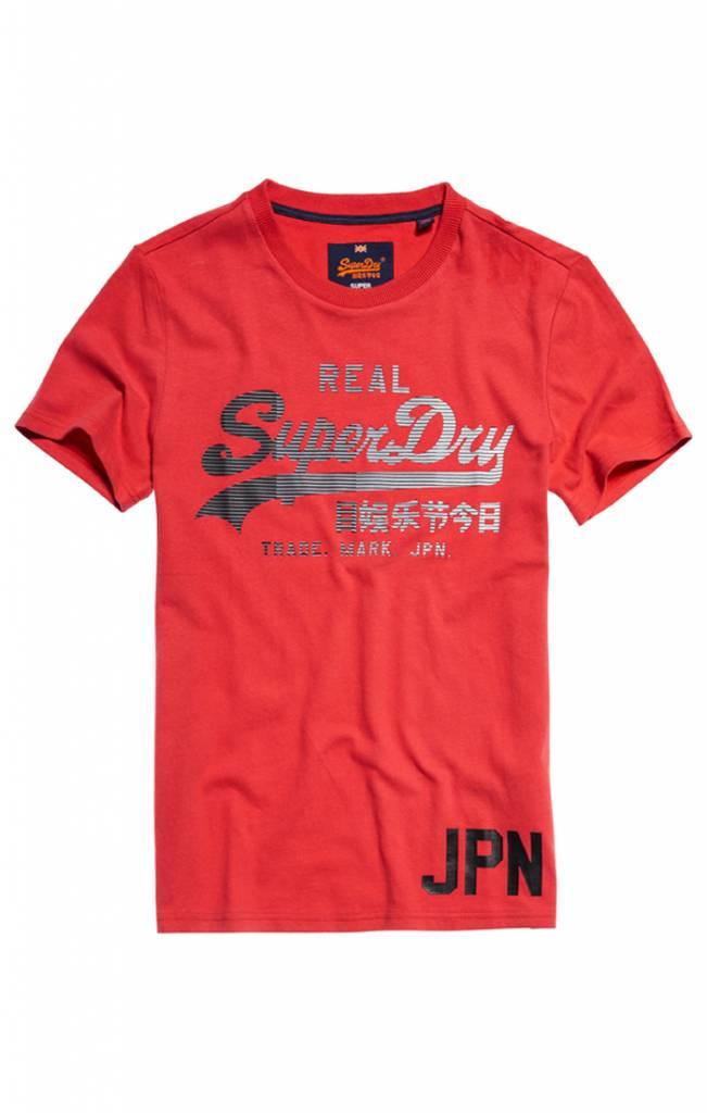 SUPERDRY Superdry - Vintage Logo 1st Tee