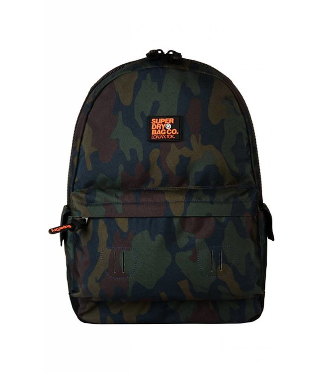 SUPERDRY Superdry - Camo Montana - Backpack