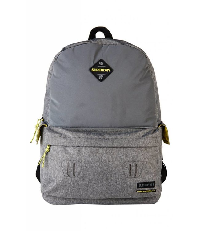 SUPERDRY Superdry - Reflective Montana - Backpack