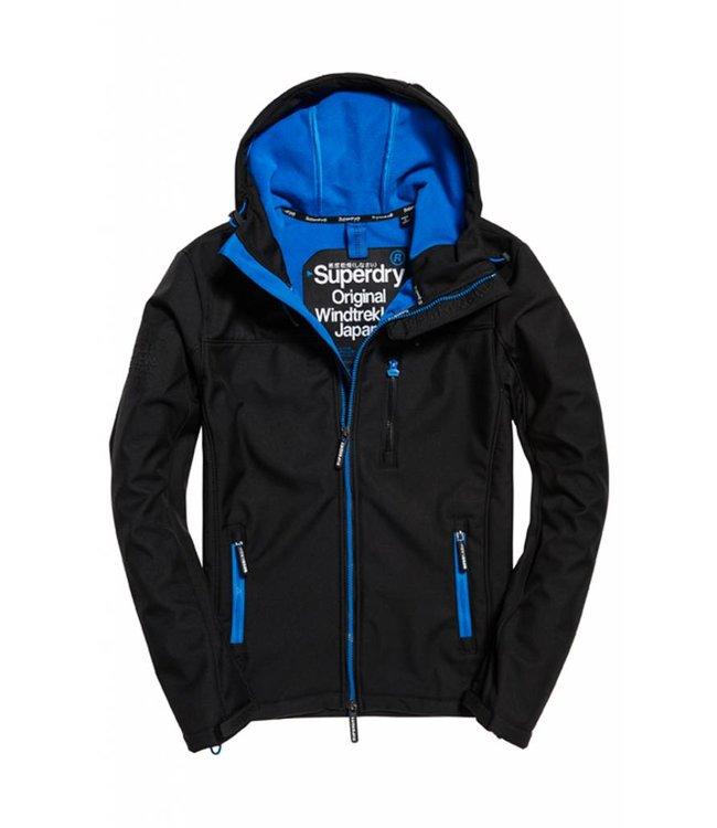 SUPERDRY Superdry - Hooded Windtrekker - Jacket