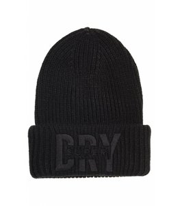 SUPERDRY Superdry - Ribbed Logo Beanie