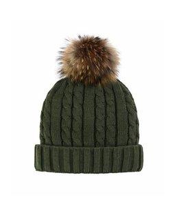 Mitchie's Matching  - Bonnet tricoté