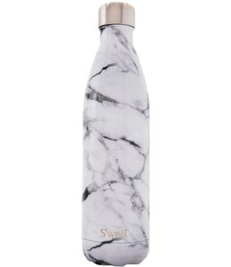 SWELL S'well - White Marble - bouteille d'eau