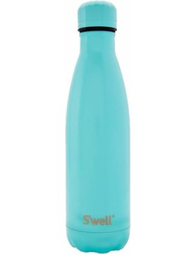 SWELL S'well -  Turquoise Blue Matte - bouteille d'eau