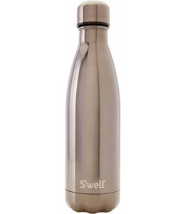 SWELL S'well - Titanium - bouteille d'eau