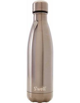 SWELL S'well - Titanium - bouteille d'eau