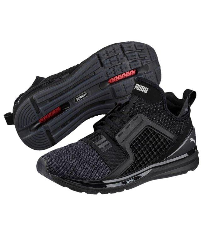 PUMA Puma - Ignite limitless knit - chaussures de sport