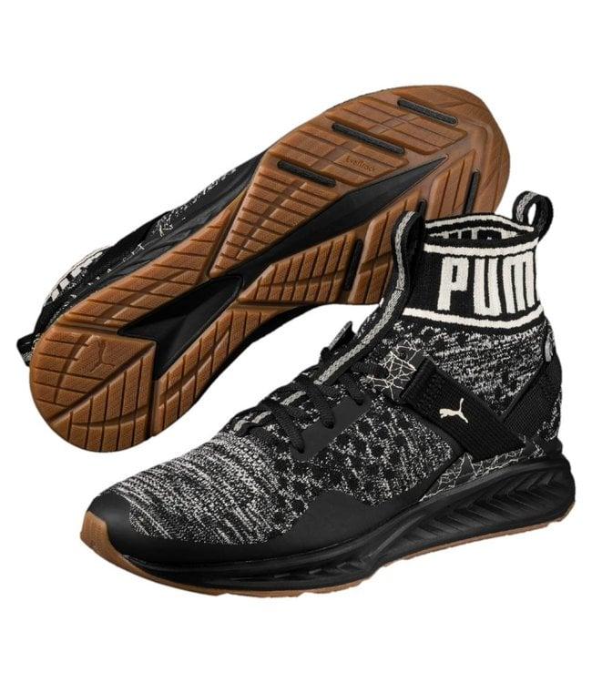 PUMA Puma - Evoknit Hyper Nature - chaussures de sport