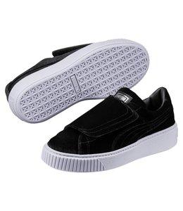 Puma - Basket Platform - Sneakers