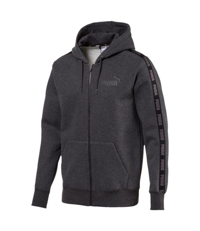 Puma - REBEL HOODY