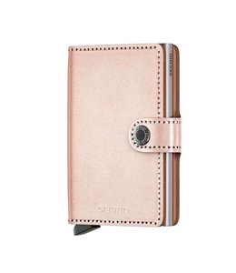 SECRID WALLETS MINIWALLET METALLIC