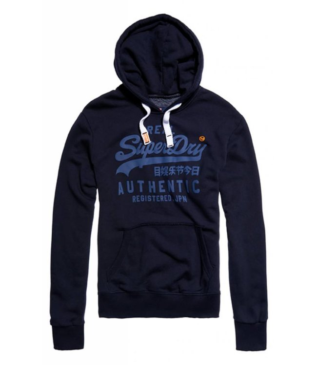 SUPERDRY Superdry - Vintage authentic - Hoodie