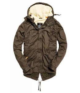 SUPERDRY Superdry - Military Parka