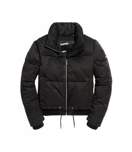 SUPERDRY Superdry - Luxe sports bomber - Jacket