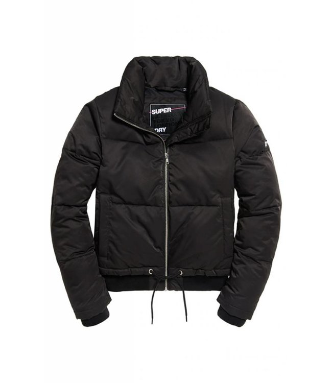 SUPERDRY Superdry - Veste aviateur Luxe Sports