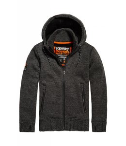 SUPERDRY Superdry - Sweat zippé à capuche Expedition