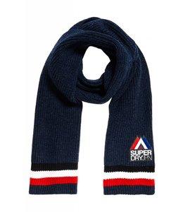 SUPERDRY Superdry - Racer scarf