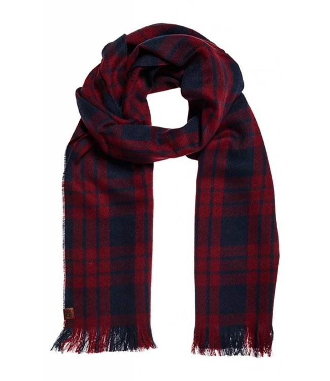SUPERDRY Superdry - Check scarf