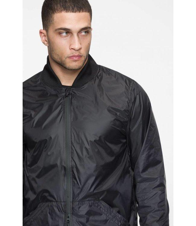 INDUSTRY Industry - Tech Windbreaker - Veste