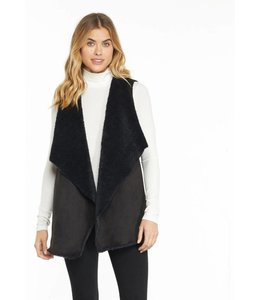 CUPCAKES & CASHMERE Cupcakes and Cashmere - Avalonia vest