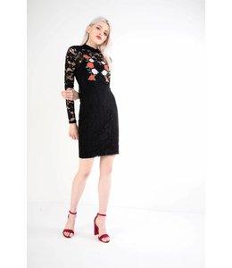 GLAMOROUS Glamorous - Lace dress