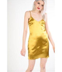GLAMOROUS Glamorous - Slip dress