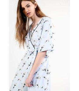 GLAMOROUS Glamorous - Floral Dress