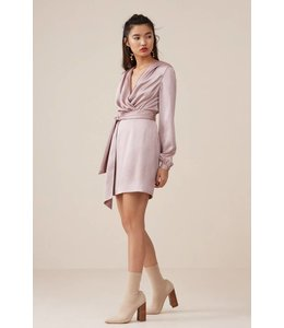 FINDERS KEEPERS Finders Keepers - Aspects Midi Dress