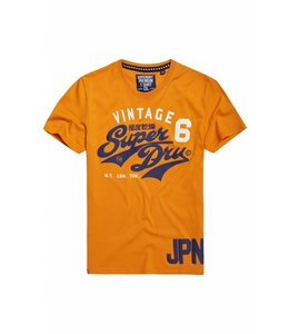 SUPERDRY Superdry - Stacker reworked tee - T-shirt