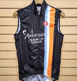 Spokesman Bicycles Spokesman Stripe Team Wind Vest