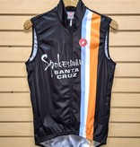 Spokesman Bicycles Spokesman Stripe Team Wind Vest