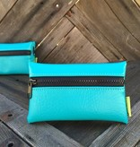 Totally Tubular Upholstery Wallets