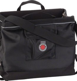 Banjo Brothers Grocery Pannier Black Each