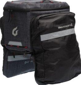 Blackburn Central Trunk Rack Bag Char