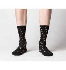 Spokesman Bicycles Socks