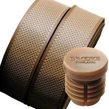 Brooks Brooks Cambium Rubber Bar Tape Rubber