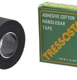 Tressostar Tressostar Cloth Tape Black