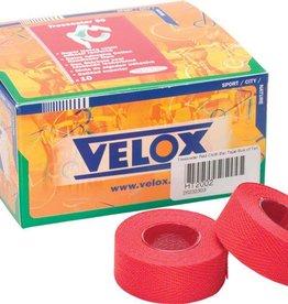 VELX Tressostar Cloth Tape Red