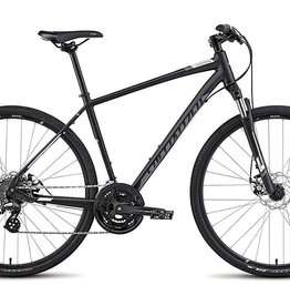 Specialized Crosstrail Disc 2016