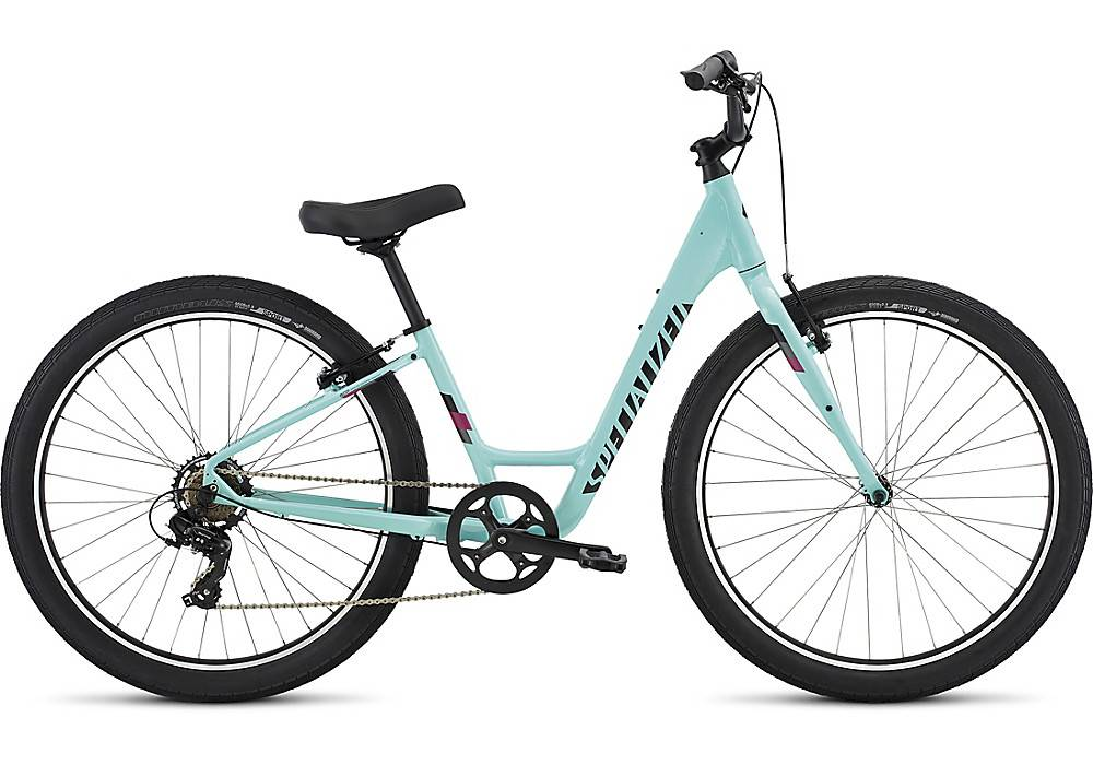 Specialized Specialized Roll Low Entry