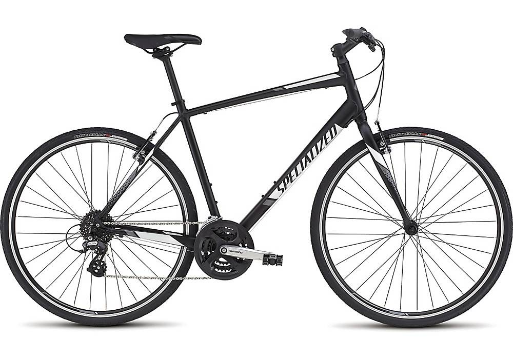 Specialized Spec Sirrus