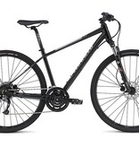 Specialized Ariel Sport Disc Blk/Sil/Pur Large 2016